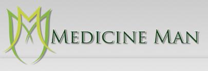 medicine man-logo