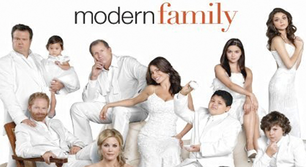 modern family-title