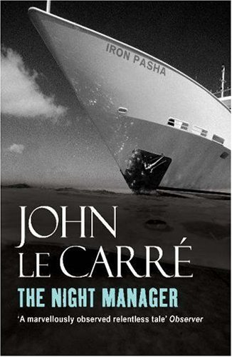night manager-book cover
