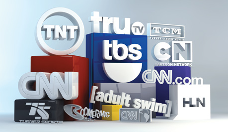 the brands of Turner Broadcasting