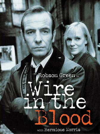 wire in the blood-UK series-title