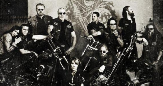 Sons of Anarchy-cast