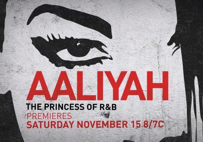 aaliyah princess of r&b-lifetime-title