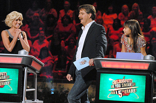 are you smarter than a 5th grader-foxworthy