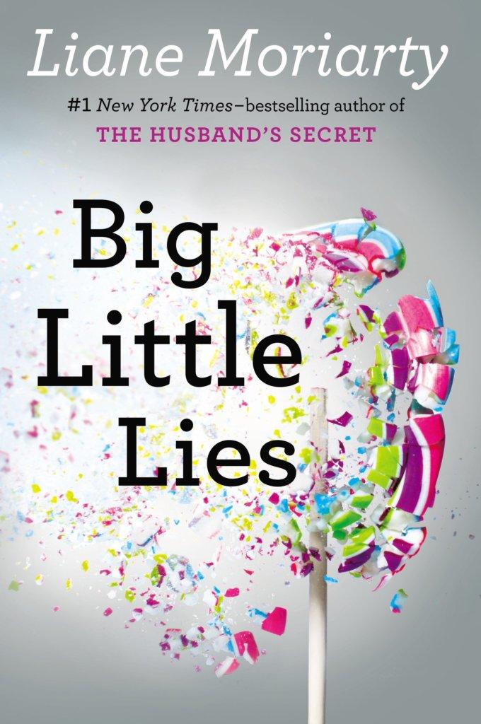 big little lies-book cover
