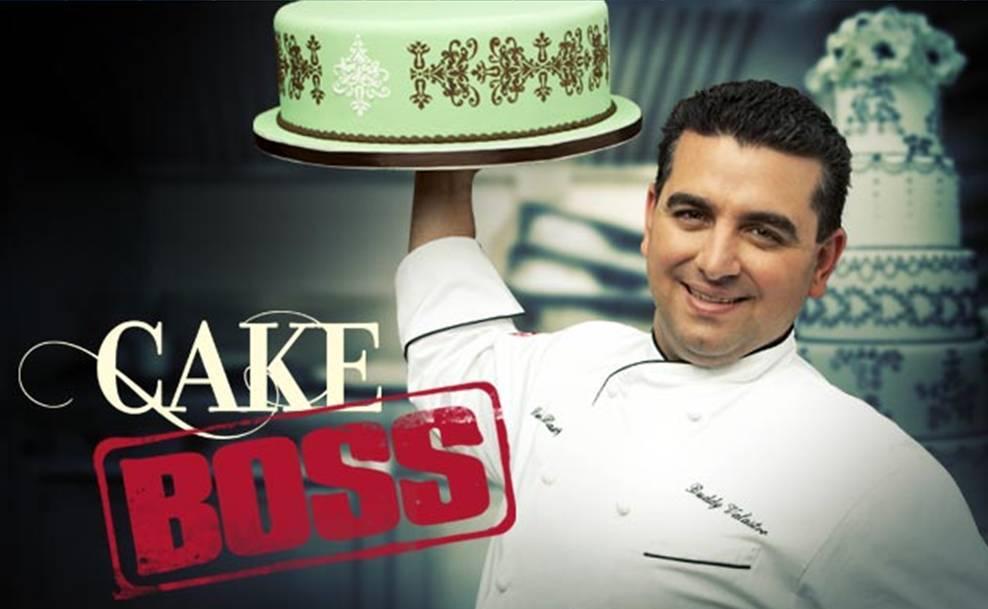 Cake Boss' Star Arrested | TVWeek