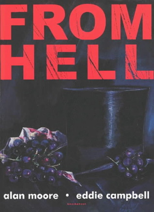 from hell-book cover