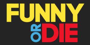 funny or die-logo
