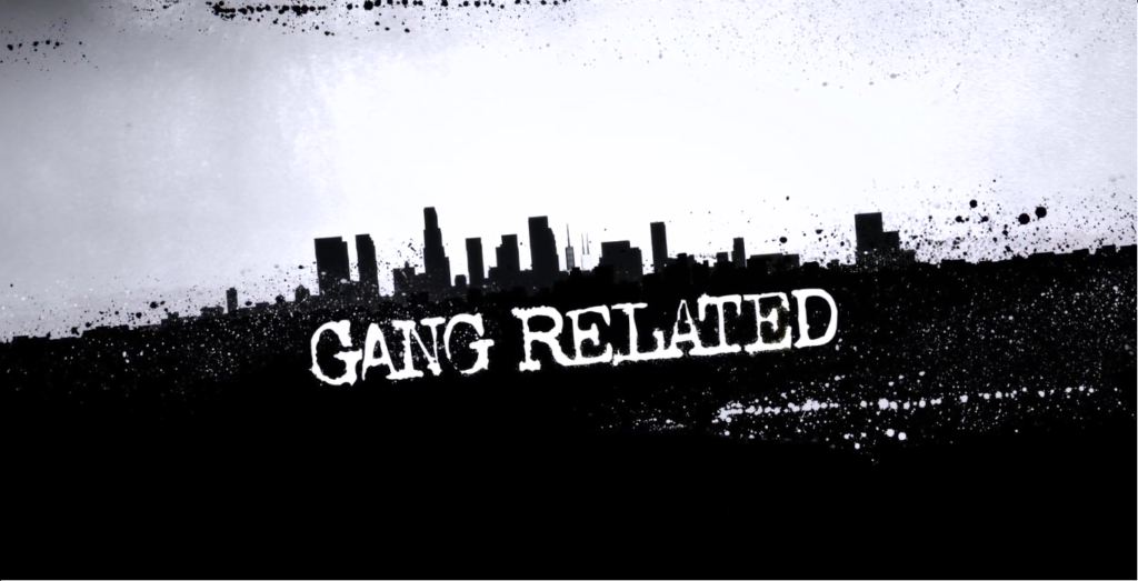 gang related-title