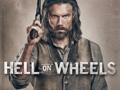 hell on wheels-amc