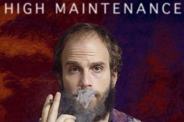 high maintenance-vimeo-title