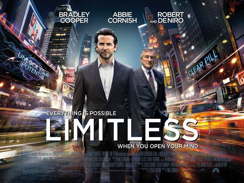 limitless-movie poster