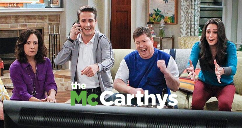 mccarthys-title