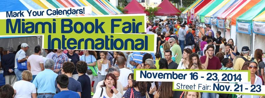miami book fair international-2014