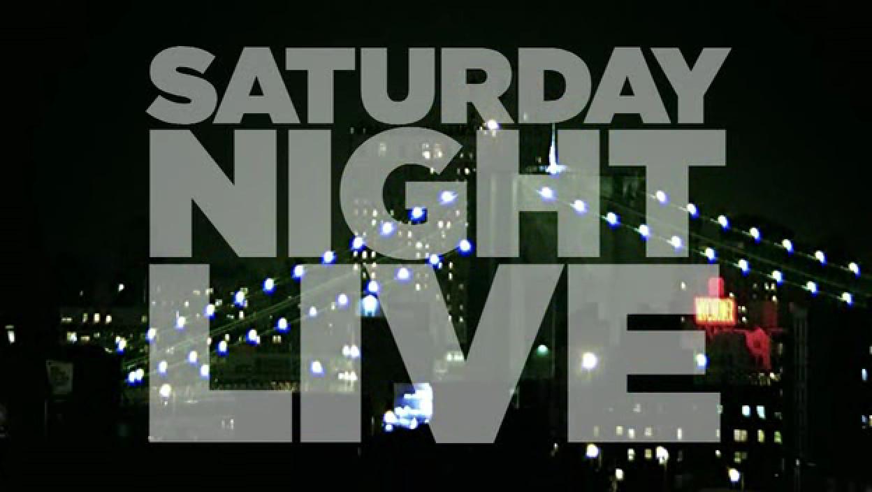 saturday night live-title