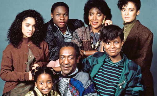 the cosby show-cast