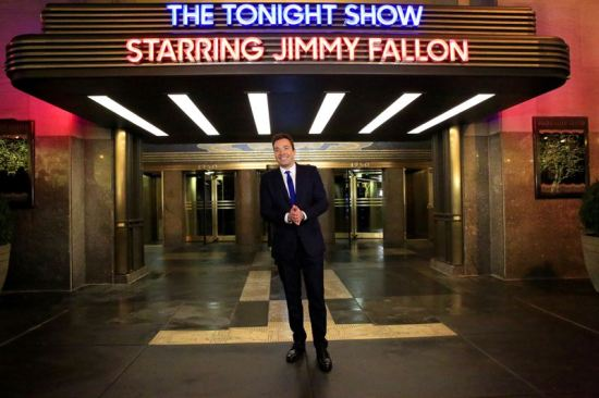 tonight show starring jimmy fallon-marquee