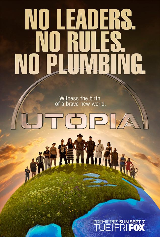 utopia-fox-title-poster