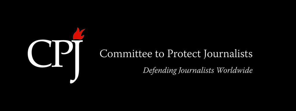 cpj-committee to protect journalists