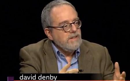 david-denby