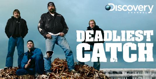 deadliest catch-title