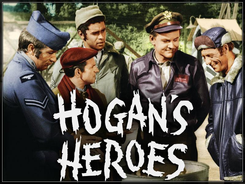 hogan's heroes-title