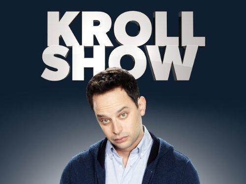 kroll show-title