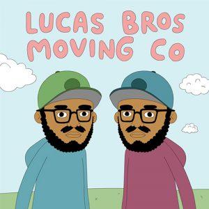 lucas bros moving co