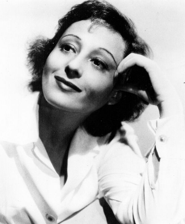 Actress From Hollywood's Golden Age Dead at 104 — She Made ...