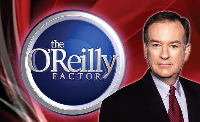 o'reilly factor