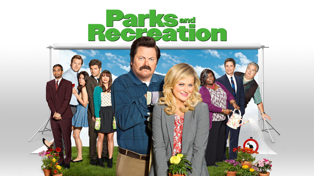 parks and recreation-title