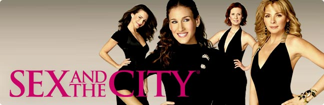 sex and the city-title