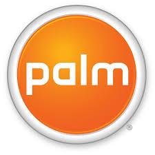 Palm logo
