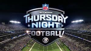 THursdayNightFootballCBS