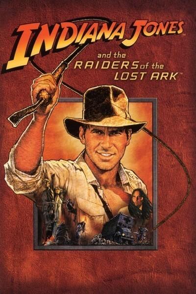 poster raiders