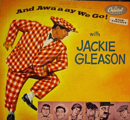 Jackie-Gleason
