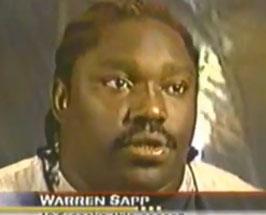 Warren-Sapp