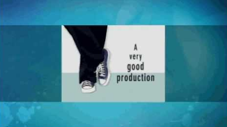 a very good production-logo
