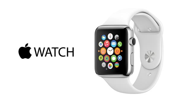 apple watch-logo