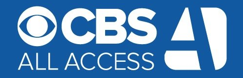cbs all access-logo