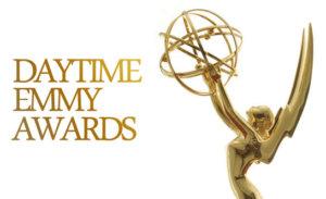 daytime emmy awards-logo