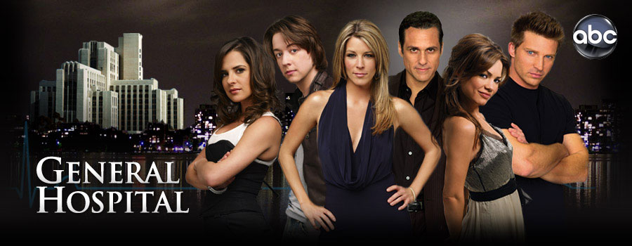 general hospital-title-cast