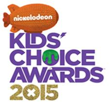 kids' choice awards 2015-logo