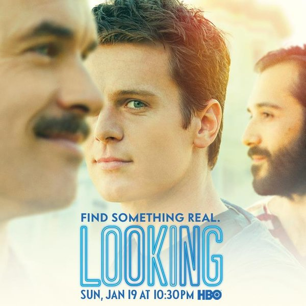 looking-hbo-title