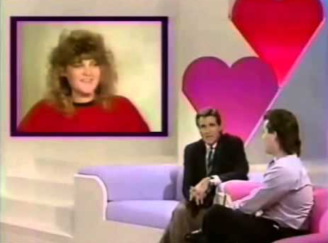 love connection-chuck woolery