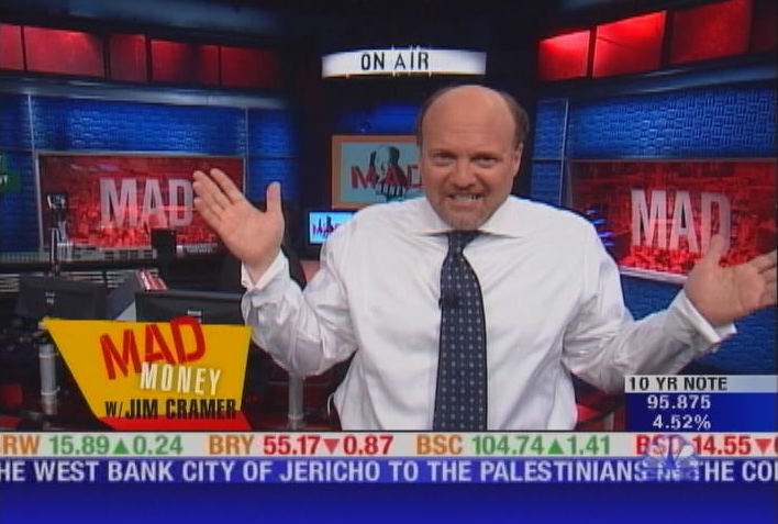 mad money-jim cramer-cnbc