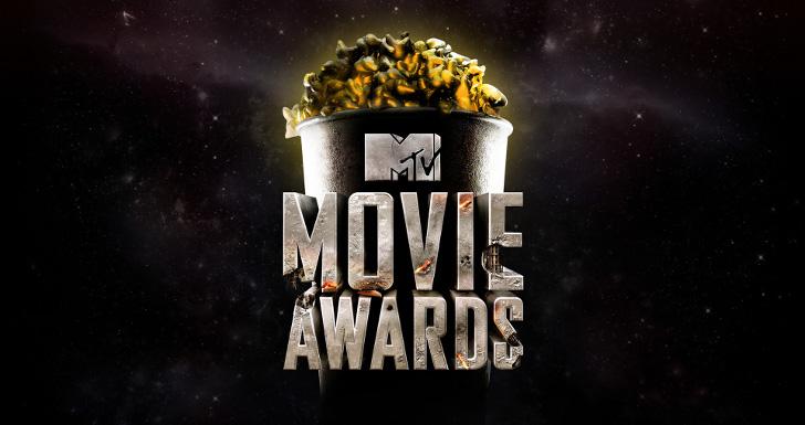 mtv movie awards-logo