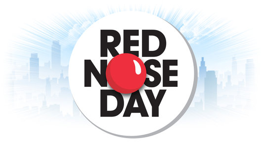 nbc red nose day-logo