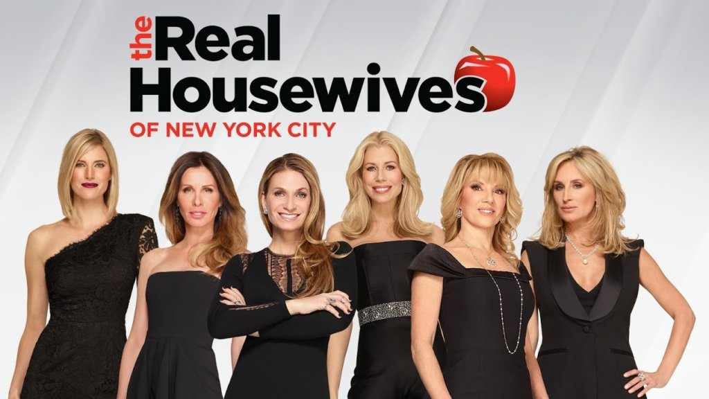 real housewives of new york city-title