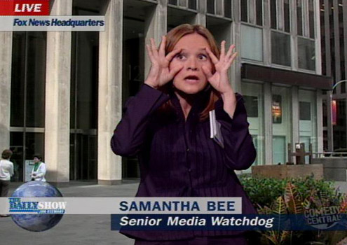 samantha bee-daily show